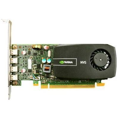 Nvidia NVS 510 2 GB DDR3 128bit 4X DP