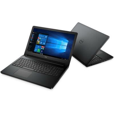 """Dell Vostro 3568 Core I5 7200u 4x2500/8G DDR4/256G SSD/ATI HD8500M 15,6"""" FHD+ Win10"""