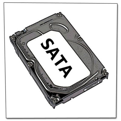"""250GB sata HDD (vegyes márka) 3,5"""" PC"""