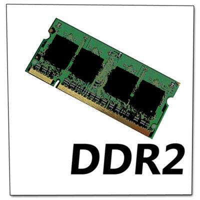 2GB DDR2 memória Notebook (vegyes márka)