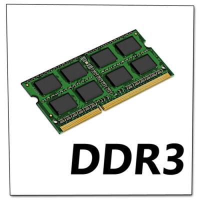 2GB DDR3 memória notebook (vegyes márka)