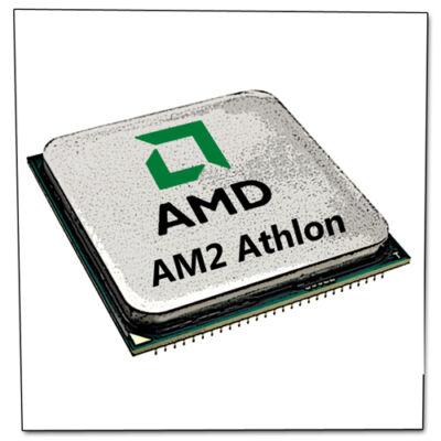 AMD Athlon II X4 605e 4x2300MHz am2+/am3 OEM CPU