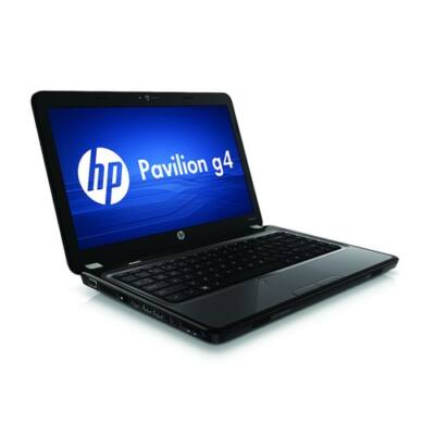 """HP Pavilion G4 AMD A6 4400M 2x3200MHz/8GB/1000GB/DRW/ATI HD7520G Cam 14,1""""+ Win"""