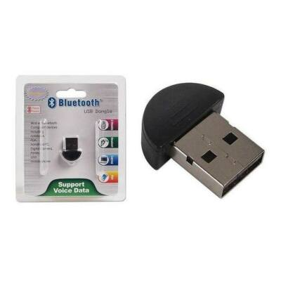 USB Bluetooth Vevő 2.0 (PC-hez, notebook-hoz) ÚJ