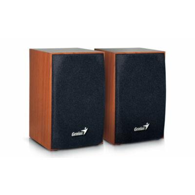 Genius SP-HF160 stereo hangszóró ÚJ