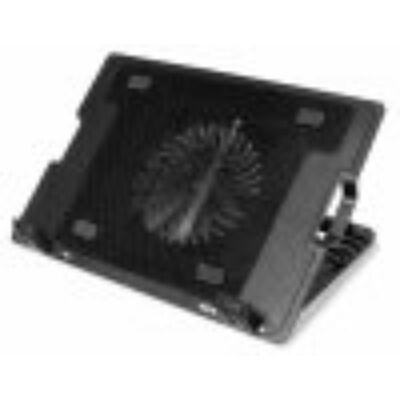 Media-Tech Heat Buster 4 notebook hűtő ÚJ