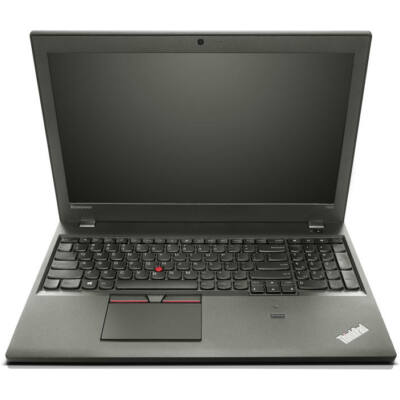 "Lenovo T550 Core I5 5300u 4x2,3GHz/16GB/256GB SSD+ 1000GB/CAM 15,6"" 3K IPS Touch + Win"