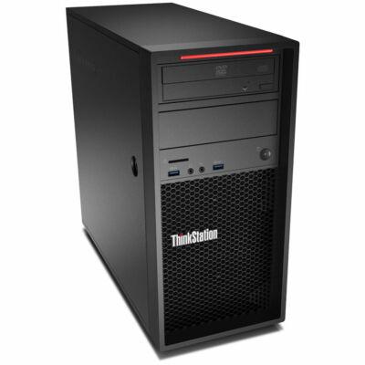Lenovo P310 Xeon E3-1220v5 4X3000MT& Quadro K2000 + Win
