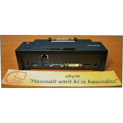 DELL Dokkoló K07A USB3.0