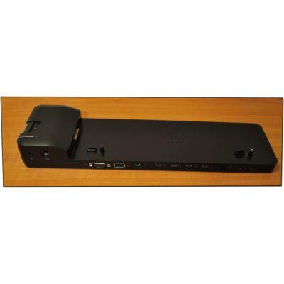HP Dokkoló HSTNN-IX10 UltraSlim Dock 2013 USB3.0