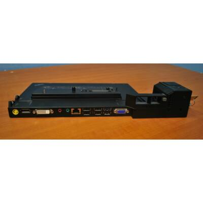 Lenovo Dokkoló Mini Dock 3 04W3587 Type 4337