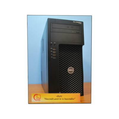 DELL Precision T1700 Xeon E3-1220v3 4x3100& Quadro 2000+ Win10