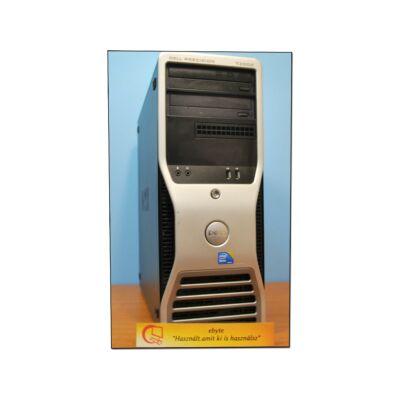 DELL Precision T3500 Xeon W3550 8x3060& Quadro 600+ Win10