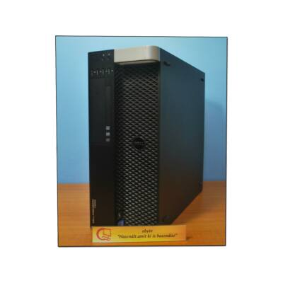 DELL Precision T3600 Xeon E5-1620 8x3600MT& Quadro 5000 2,5G+ Win10