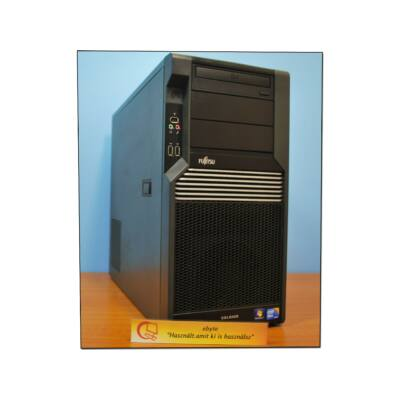 Fujitsu Celsius M4700 Xeon W3520 8x2660MT& NVidia Quadro FX3800
