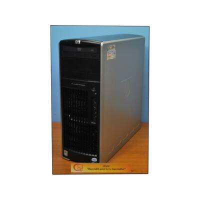 HP XW6400 2x Xeon E5345 8x2330& Quadro FX3800 256bit