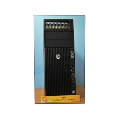 HP Z620 2xXeon E5 2690 32x2900& Quadro 4000