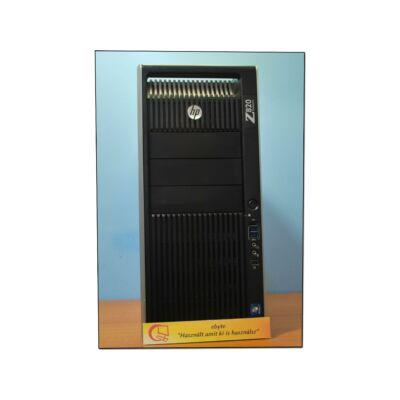 HP Z820 2xXeon E5 2667v2 32x3300& Quadro K4000