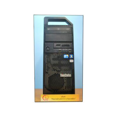 Lenovo TS D20 Xeon E5620 8x2400& Quadro FX4800 1,5GB