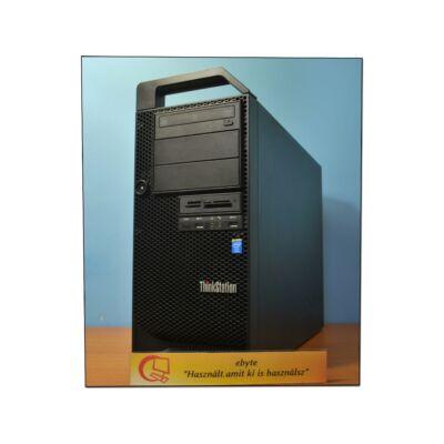 Lenovo TS D30 2xXeon E5-2630v2 24x2600& Quadro K4000+ Win10