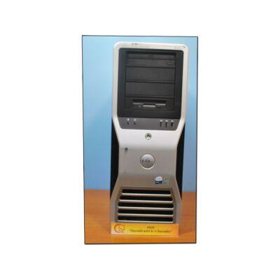 DELL Precision 690 2x Xeon E5130 4x2000& Quadro FX4600+ Win10