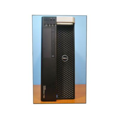 DELL Precision T5810 Xeon E5-1620v3 8x3500& Quadro K4200 4G+ Win