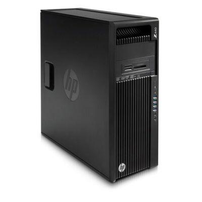 HP Z440 Xeon E5-1620v3 8x3500 (I7 6700)& ATI RX580 8GB+ Win10