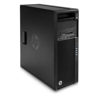 HP Z440 Xeon E5-1630v3 8x3700 (I7 6700)& GeForce GTX1070 Ti 8GB+ Win