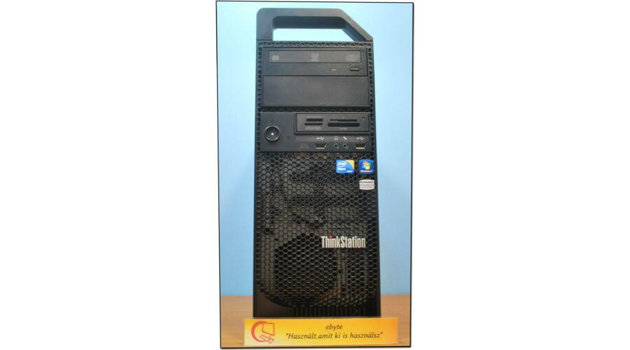 Lenovo TS S20 Xeon W3550 8x3060MT (I7 870)& FX3800 1G+Win10